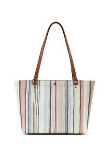 The Sak Elliott Lucca Aria Printed Shopper