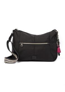 The Sak Esperato Nylon Hobo Bag