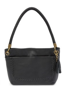 The Sak Flores Leather Hobo Bag