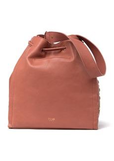 The Sak Grenada Leather Bucket Bag