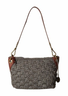 The Sak Indio Crochet Demi Hobo