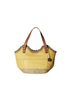 The Sak Indio East/West Satchel