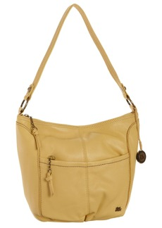 The Sak Iris Large Hobo Hobo Bag sunlight