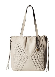 Lindo Drawstring Tote by The Sak Collective