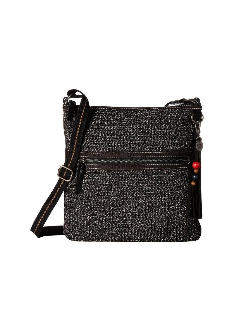 The Sak Lucia Crochet Crossbody  f1c104e51233b