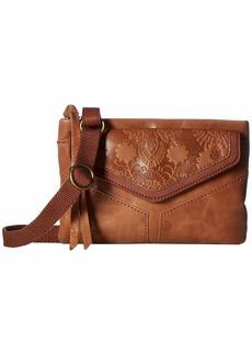 The Sak Novato Leather Gen Belt Bag