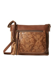 The Sak Sanibel Mini Crossbody