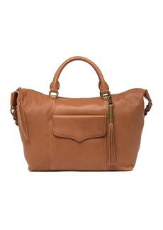 The Sak Sierra Leather Satchel