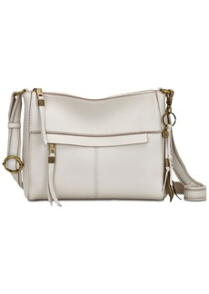 The Sak Alameda Leather Small Crossbody