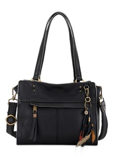 The Sak Alameda Small Satchel