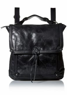 The Sak Backpack BLACK