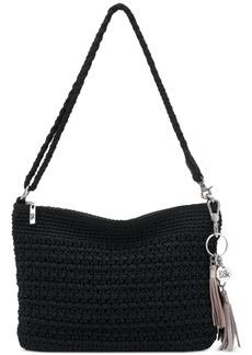The Sak Casual Classic Crochet Mini Bag