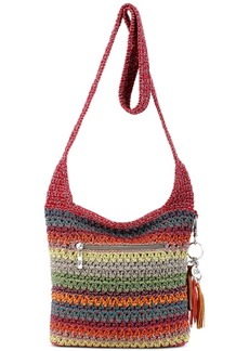The Sak Casual Classics Crochet Small Crossbody