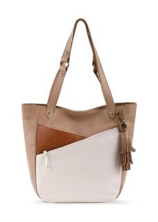 The Sak Collective Gretchen Leather Bucket Bag