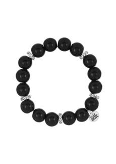 The Sak Color Beaded Stretch Bracelet
