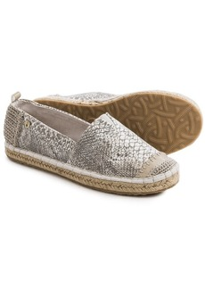 The Sak Ella Flat Espadrille Shoes (For Women)