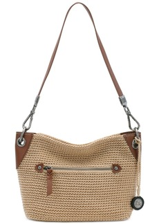 The Sak Indio Crochet Bag, a Macy's Exclusive Style