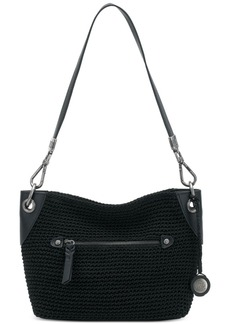 The Sak Indio Crochet Demi Bag, a Macy's Exclusive Style