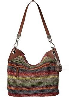 The Sak Indio Crochet Hobo