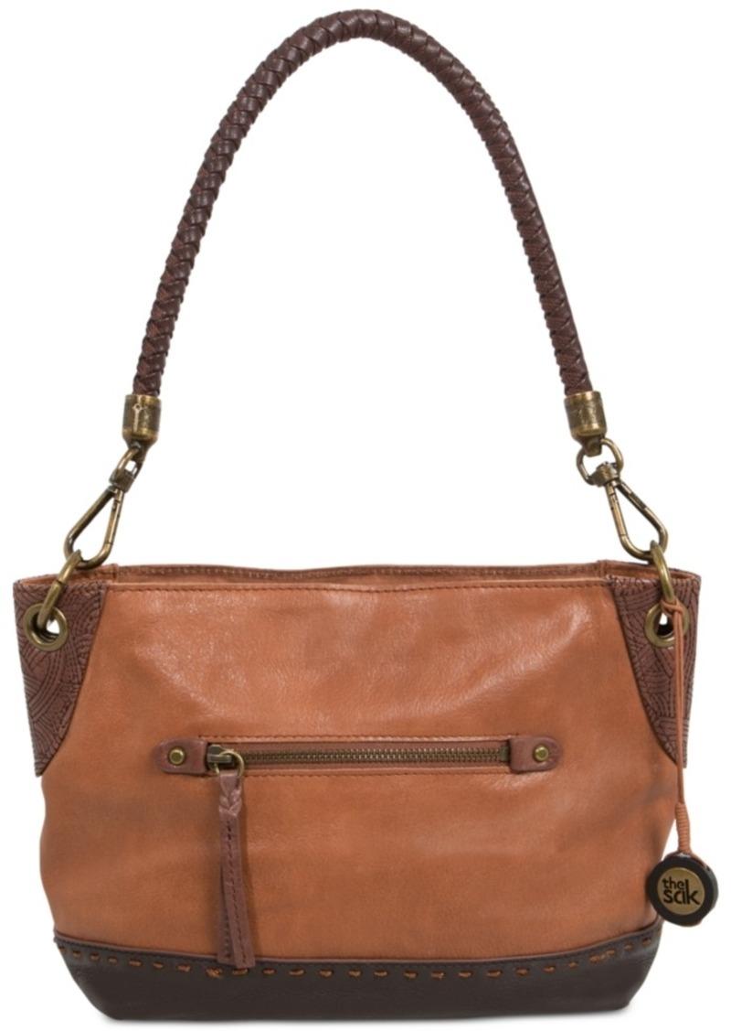 The Sak Indio Leather Bag