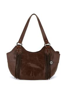 The Sak® Indio Leather Satchel