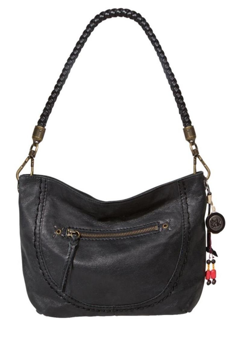 ad03af070a70 The Sak The Sak Indio Small Leather Hobo Bag
