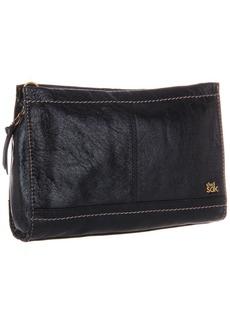 The Sak Iris Demi Clutch Handbag