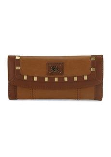 The Sak® Iris Flap Wallet