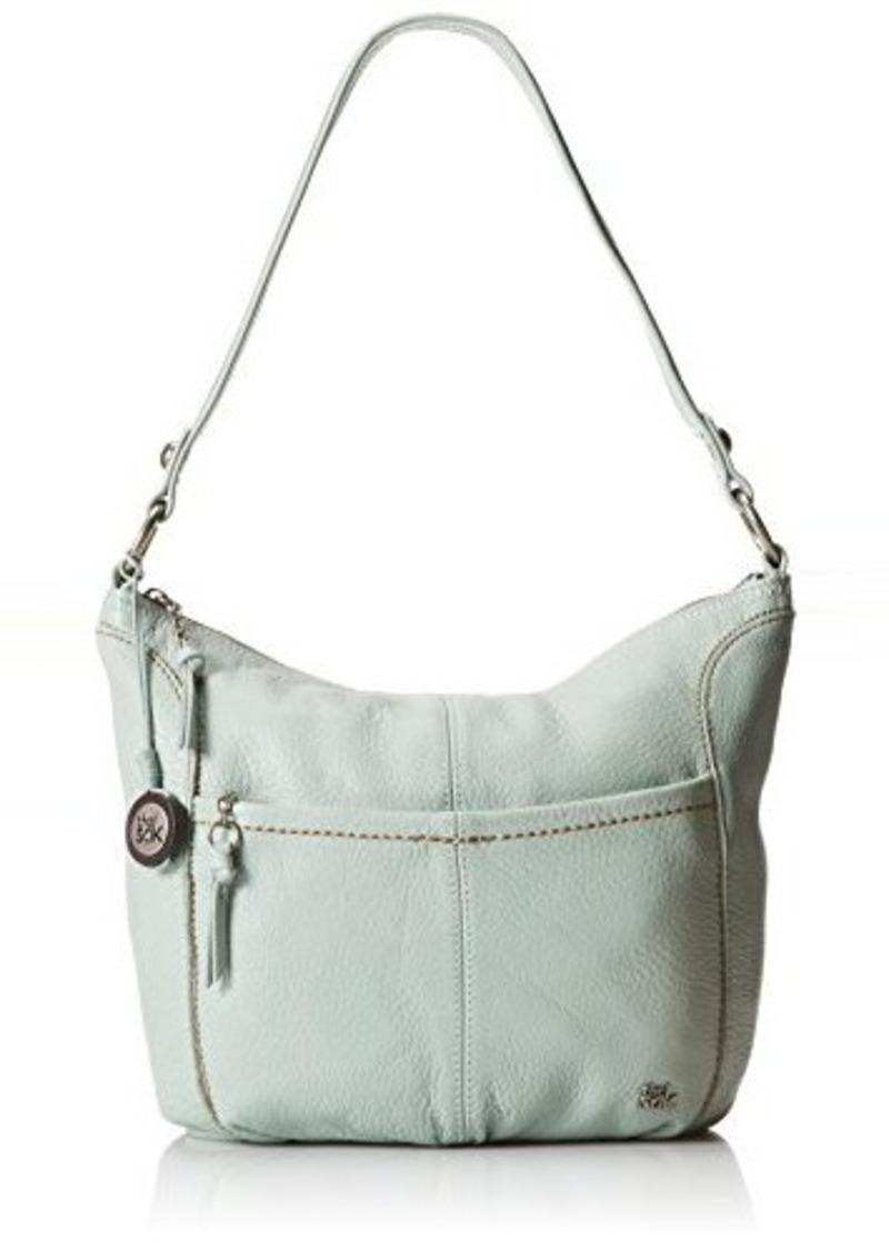 The Sak Iris Large Hobo Shoulder Bag, Seafoam, One Size