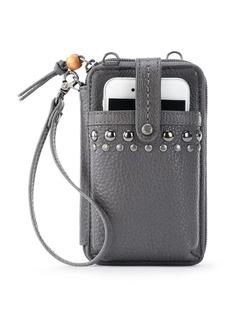 The Sak Iris North South Smartphone Crossbody