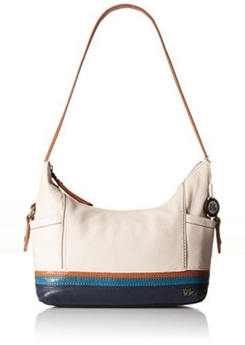 The Sak Kendra Hobo Bag, Stone Stripe, One Size