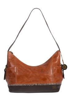 The Sak Kendra Leather Hobo