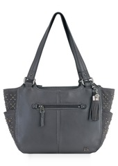 The Sak Kendra Leather Shoulder Bag