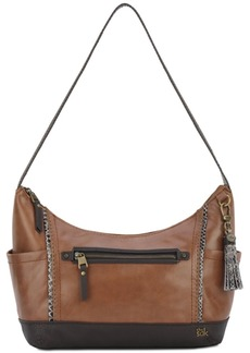 The Sak Kendra Leather Small Hobo
