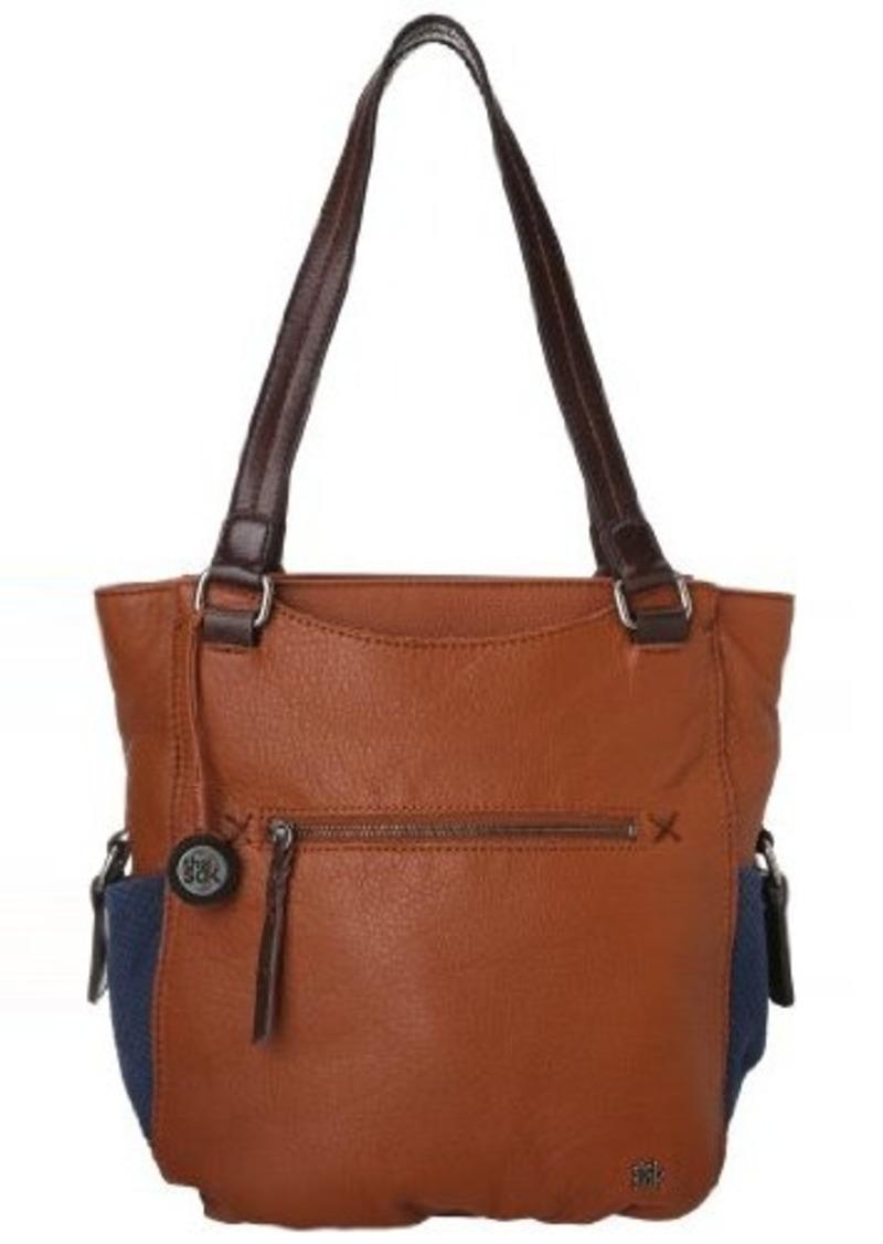 The SAK Kendra Tote Handbag