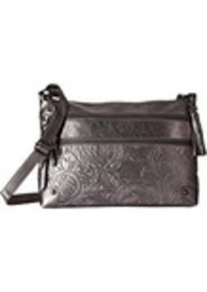 The Sak Lanie Leather Crossbody