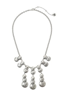 """The Sak Layered Frontal 16"""" Necklace"""