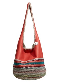 The Sak Limited Edition Crochet Seminyak 120 Hobo