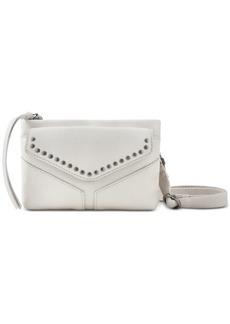 The Sak Novato Leather Convertible Belt Bag