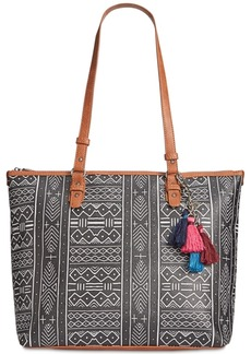 The Sak Pacifica Tote, a Macy's Exclusive Style