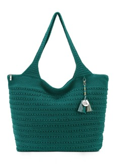 The Sak Palm Springs Crochet Tote, a Macy's Exclusive Style