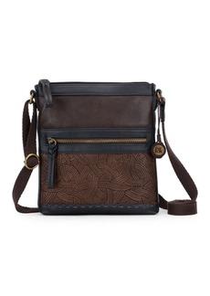 The Sak Pax Swing Crossbody Bag