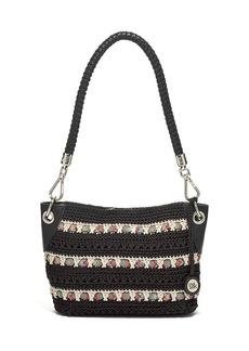 The Sak® Portola Crochet Hobo