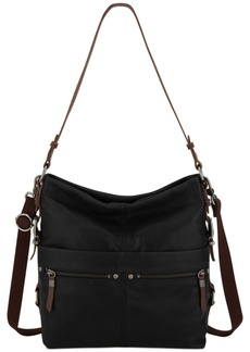 The Sak Sanibel Bucket Bag
