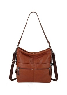 The Sak® Sanibel Leather Bucket Bag