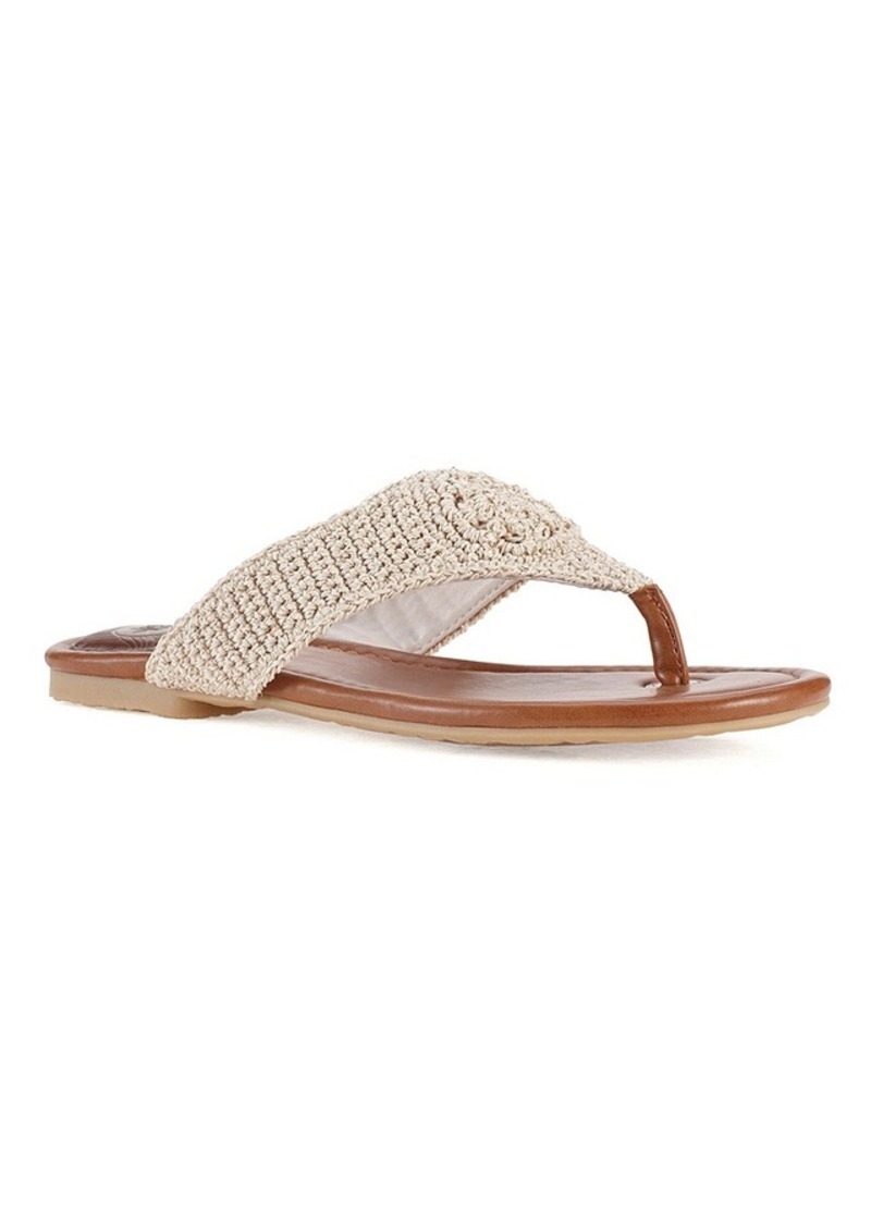 "The Sak® ""Shana"" Thong Sandals"