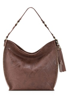 The Sak Silverlake Leather Hobo
