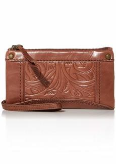 The Sak Silverlake Leather Soft Wallet