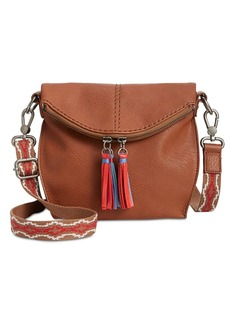 The Sak Silverlake Mini Crossbody, A Macy's Exclusive Style