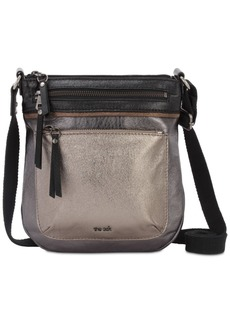 The Sak Soto Leather Crossbody